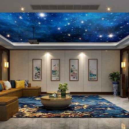 影视厅墙面用什么吸音装饰材料比较好