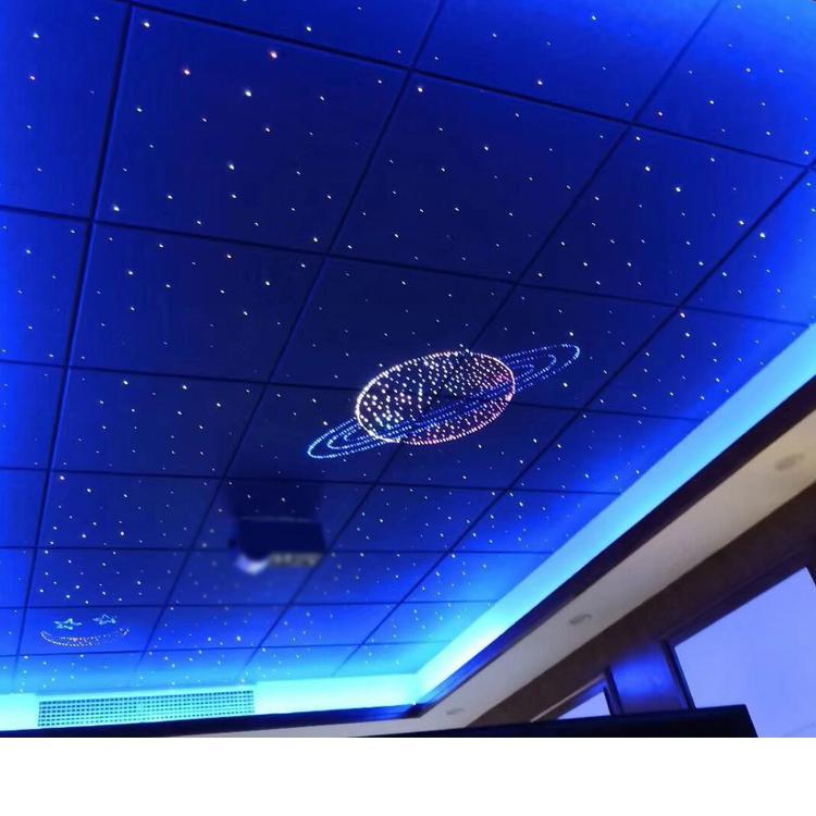 光纤照明系统组成是什么