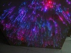深圳光纤灯的组成原理