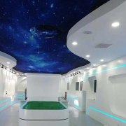 广州光纤灯的应用与施工工艺