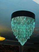 天津照明光纤灯与LED灯在照明中的应用浅析